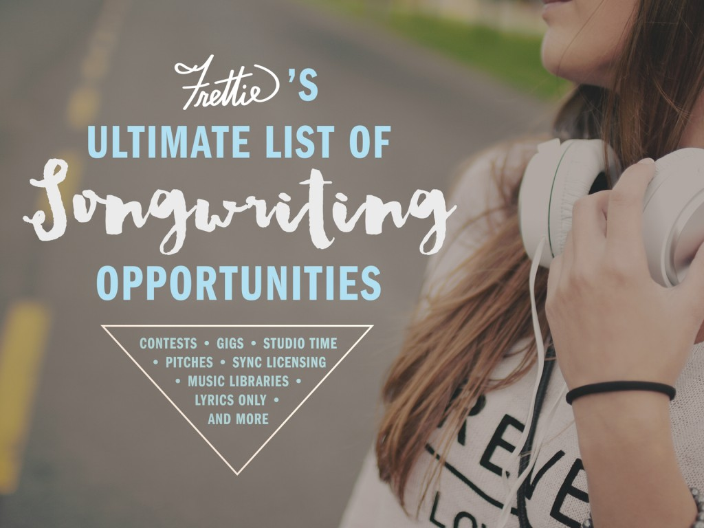 frettie-songwriting-contests-list-songwritig-resources-tips-techniques