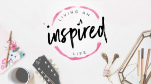 Sign up today for Living an Inspired Life! | SongFancy, The Writing Room Courses