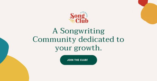Song Club by SongFancy.
