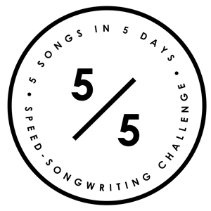 logo_5-songs-5-days-challenge