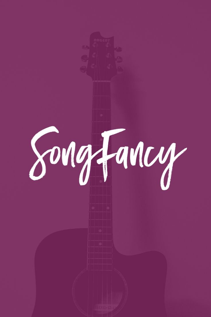 SongFancy - Songwriting tips and inspiration for contemporary lady singer/songwriters
