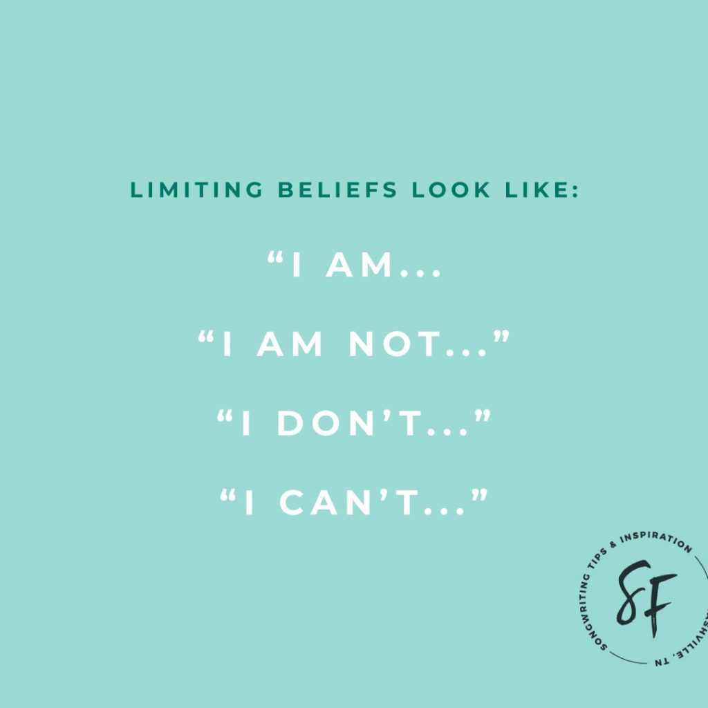 Limiting Beliefs tend to all start out the same.