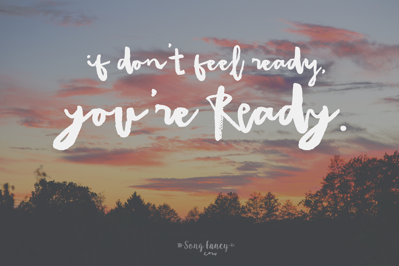 on-being-ready