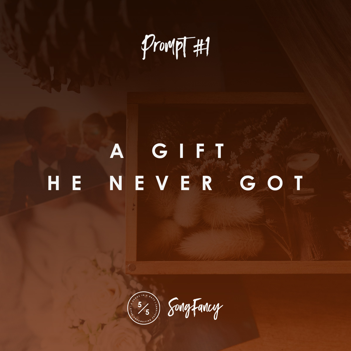 A prompt from the 5 in 5 Song Challenge | SongFancy