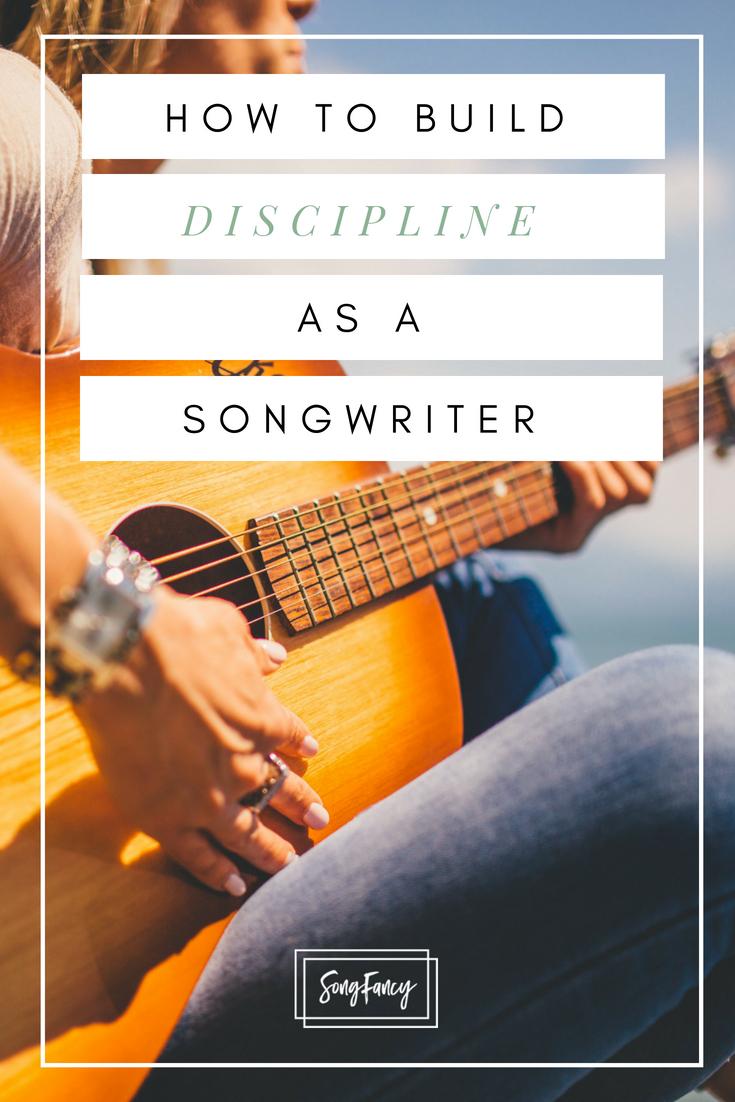Building discipline? Hard! But spoiler alert: Discipline = growth = fun :)